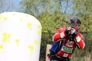 Paintball Biggesee - Camping Biggesee - Camping Sauerland - Camping Duitsland - Paintball Biggesee Sauerland Duitsland