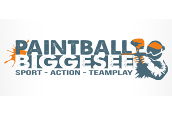 Paintball Biggesee - Camping Biggesee - Camping Sauerland - Camping Duitsland